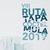 Ruta de la Tapa de Mula Logo
